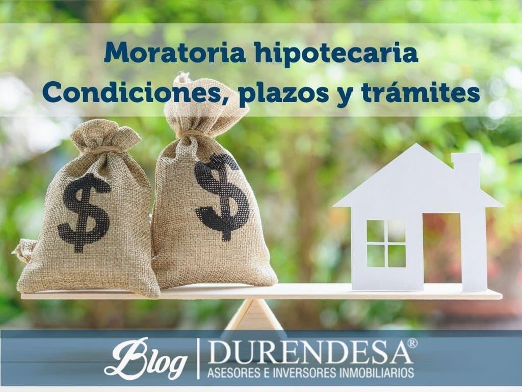 Hipotecas Baleares- moratoria hipotecaria