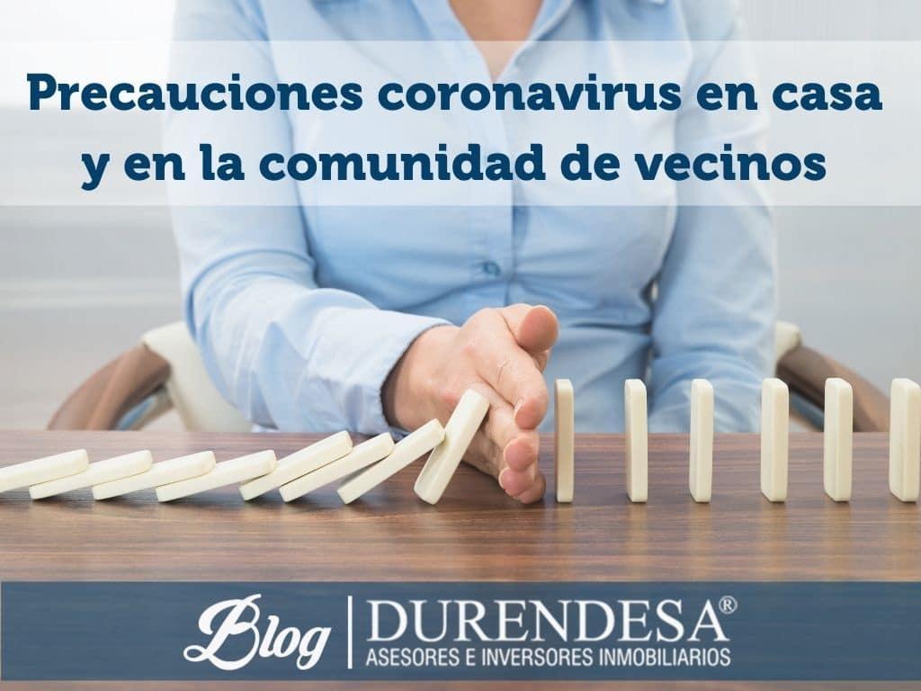 Coronavirus- precauciones Mallorca