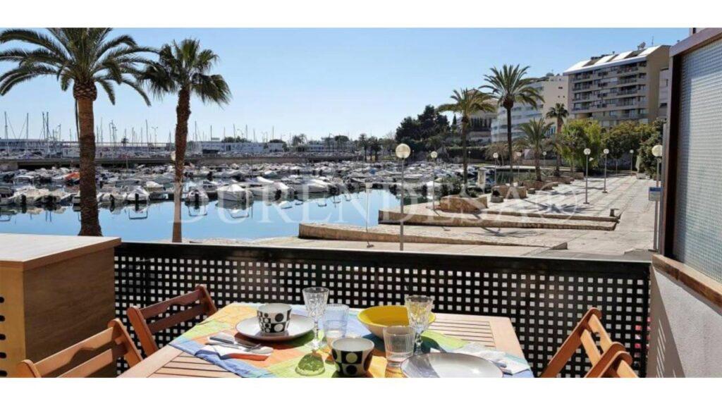 apartamentos en venta en Mallorca- vivir junto al mar en Baleares