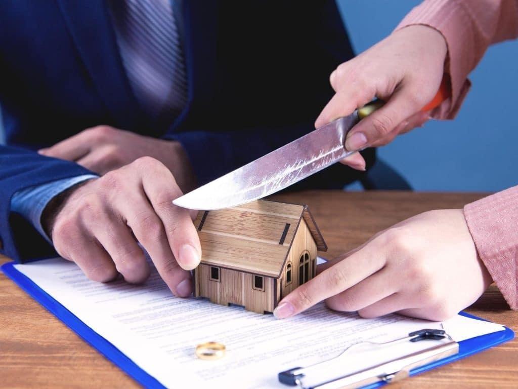 Baleares- vivienda en caso de divorcio