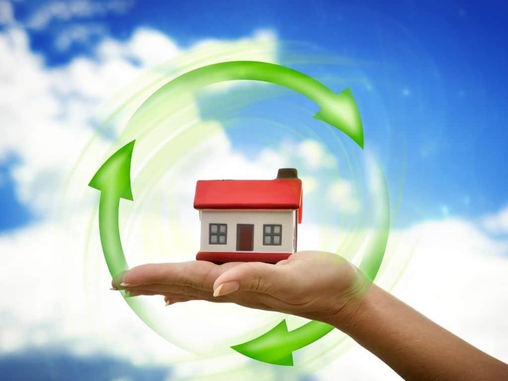compraventas casas Baleares- vivienda con eficiencia energética