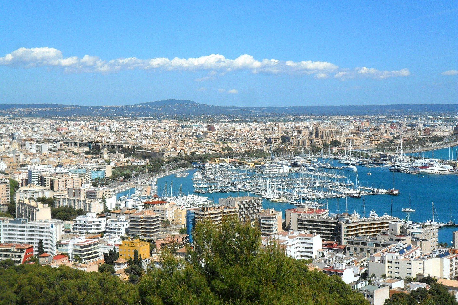 comprar vivienda Mallorca- mejores zonas para vivir en Palma