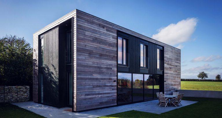viviendas- ventajas casa prefabricada