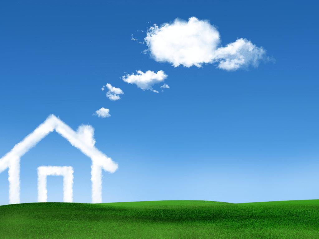 soñar con una casa- significados- interpretación sueños