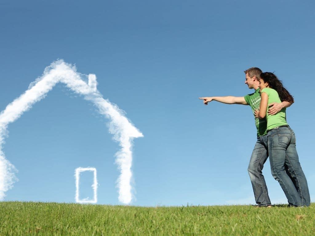 significado sueños- soñar con una casa